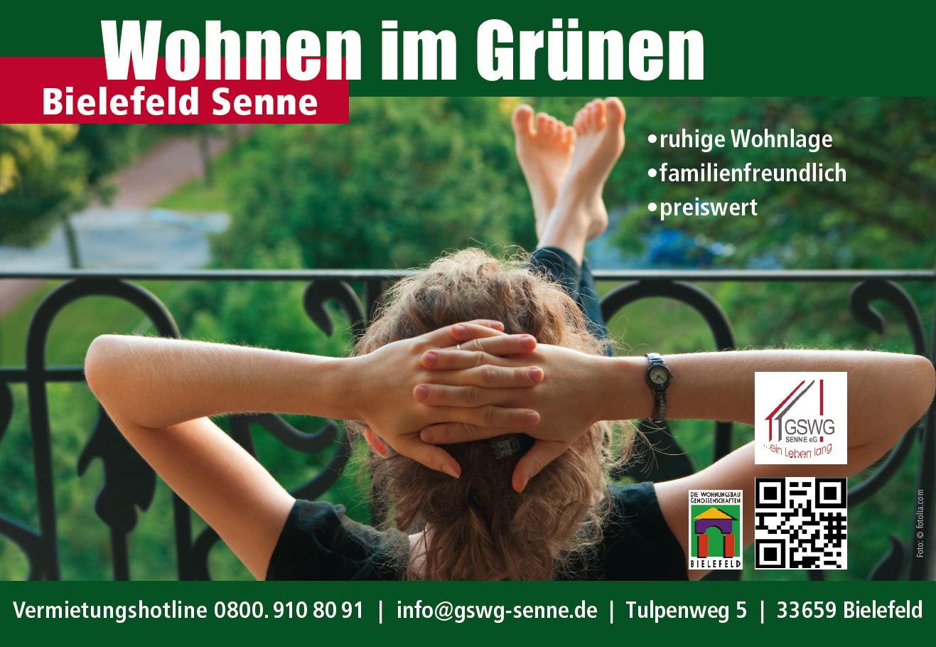 GSWG Senne